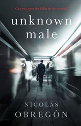 Unknown Male