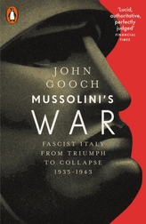 Mussolini\'s War