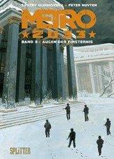 Metro 2033 (Comic). Band 3 (von 4)