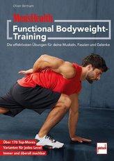 MEN\'S HEALTH Functional-Bodyweight-Training