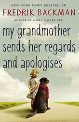 My Grandmother Asked Me to Tell You She´s Sorry
