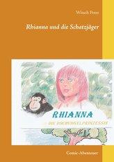 Rhianna-Die Dschungelprinzessin
