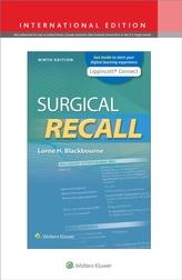 Surgical Recall, International Edition