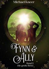 Fynn & Ally
