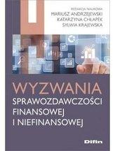 Wyzwania sprawozdawczości finansowej i..