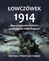 Łowczówek 1914