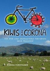 Kiwis und Corona
