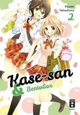 Kase-san 02