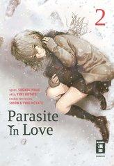 Parasite in Love 02
