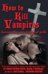 How To Kill Vampire