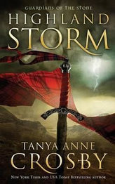 Highland Storm - Guardians of the Stone