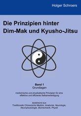 Die Prinzipien hinter Dim-Mak und Kyusho-Jitsu