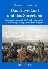 Das Havelland und das Spreeland