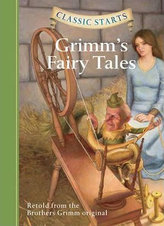 Grimms´ Fairy Tales