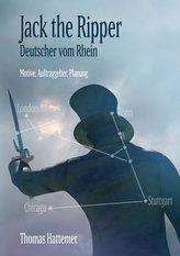 Jack the Ripper - Deutscher vom Rhein