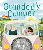 Grandad\'s Camper