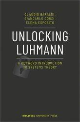 Unlocking Luhmann