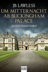 Um Mitternacht ab Buckingham Palace