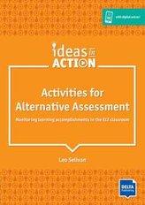 Activities for Alternative Assessment