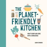 The Planet-Friendly Cookbook