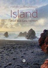 Island   Insel aus Geschichten