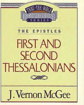 Firs and Second Thessalonians