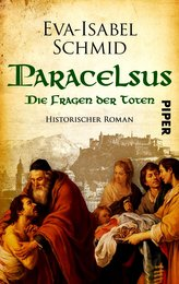 Paracelsus  - Die Fragen der Toten