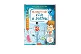Tajuplný svět virů a bakterií