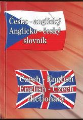 Česko-anglický, anglicko-český slovník