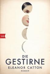 Die Gestirne - paperback