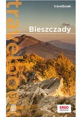 Bieszczady. Travelbook w.4