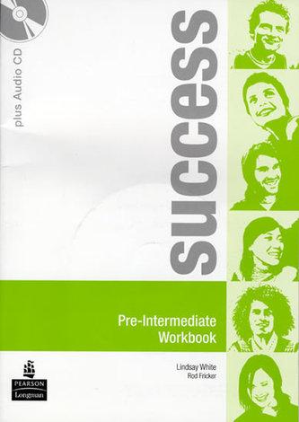 Success: pre-intermediate : workbook - Náhled učebnice