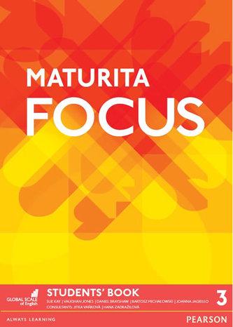 Maturita Focus 3: Student's Book - Náhled učebnice