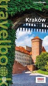 Kraków. Travelbook