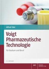 Voigt Pharmazeutische Technologie