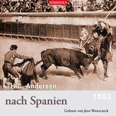Mit H. C. Andersen nach Spanien