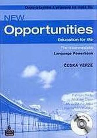 New Opportunities - Náhled učebnice