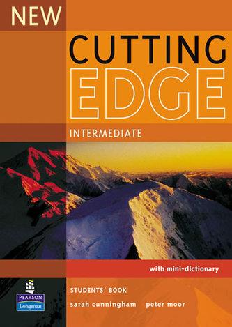 New cutting edge, student's book. intermediate - Náhled učebnice