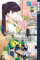Komi can\'t communicate 06