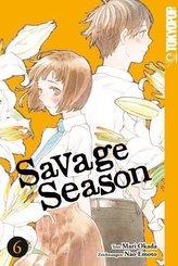 Savage Season 06