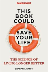 This Book Could Save Your Life