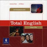 Total English Intermediate Class CDs