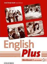 English Plus: 2: Workbook with MultiROM