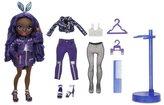 Rainbow High Fashion panenka - Krystal Bailey (Indigo)