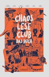 Chaos Lese Club - Das Buch