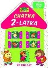 Chatka 2-latka