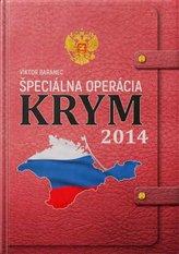 Špeciálna Operácia Krym 2014