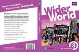 Wider World 3 Teacher´s Active Teach