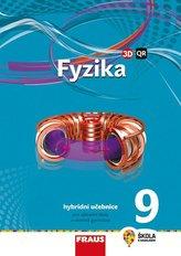 Fyzika 9 pro ZŠ a VG - Hybridní Učebnice / nová generace