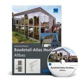 Baudetail-Atlas Hochbau - Altbau